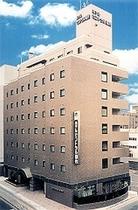 ホテルセントラル仙台外観