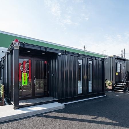 HOTEL R9 The Yard 野田