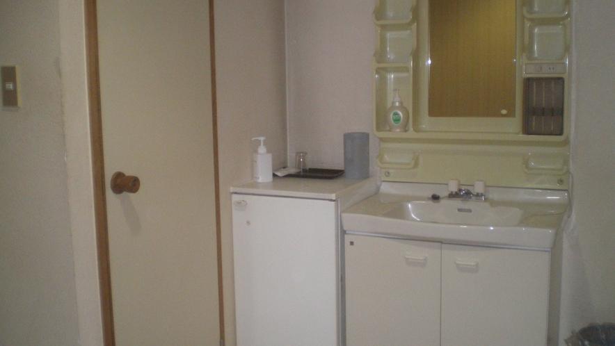 バストイレ付和室