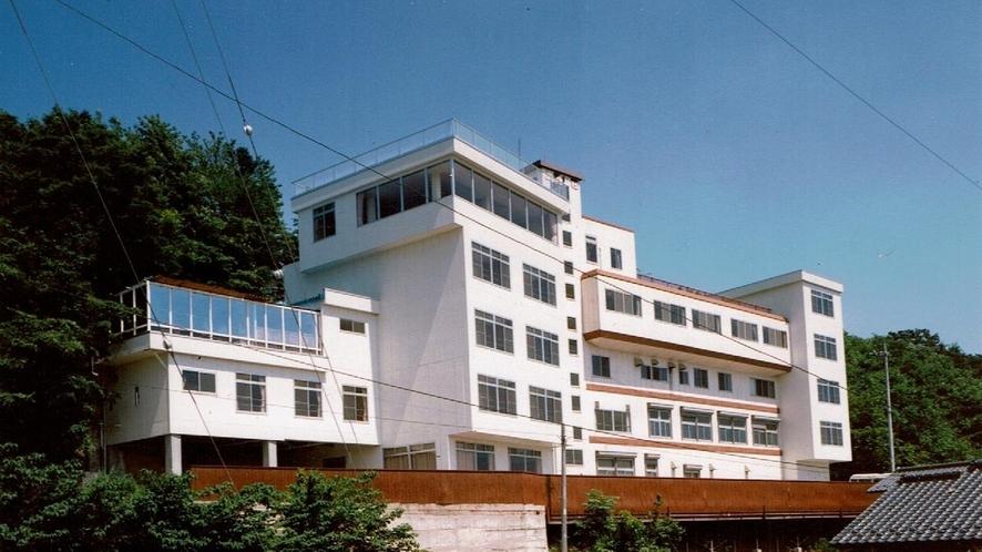 ホテル上田山荘