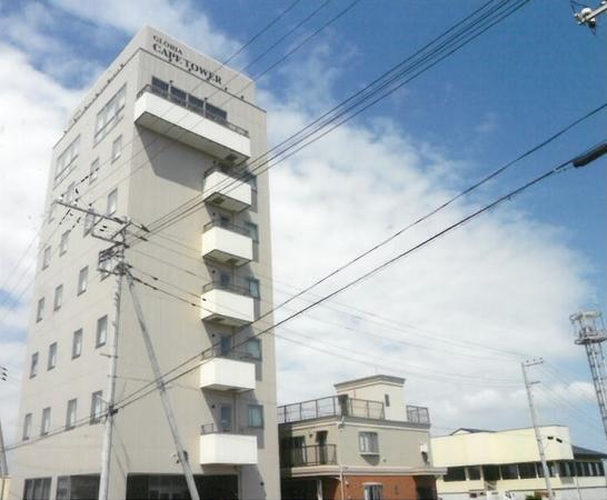 グロリア ケープ タワー ホテル