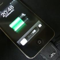 各機種対応携帯充電器用意しております!