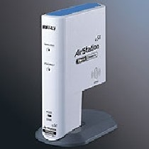 無線LANでインターネット接続可能!メディアコンバータお貸しします(ただし数に限りがございます)!
