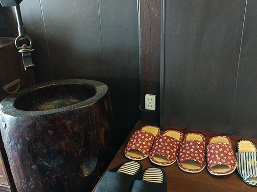 【基本宿泊料金】百年町家「佐野邸」能登半島・七尾市町中にある自炊可能な一棟貸宿