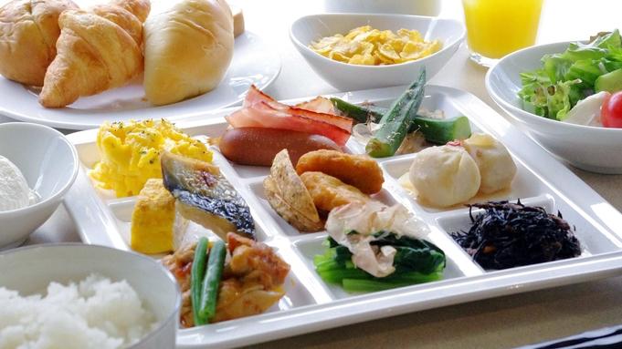 【朝食バイキング付】名古屋めしやアイリッシュ料理を朝から堪能!和洋30種類以上のバイキング