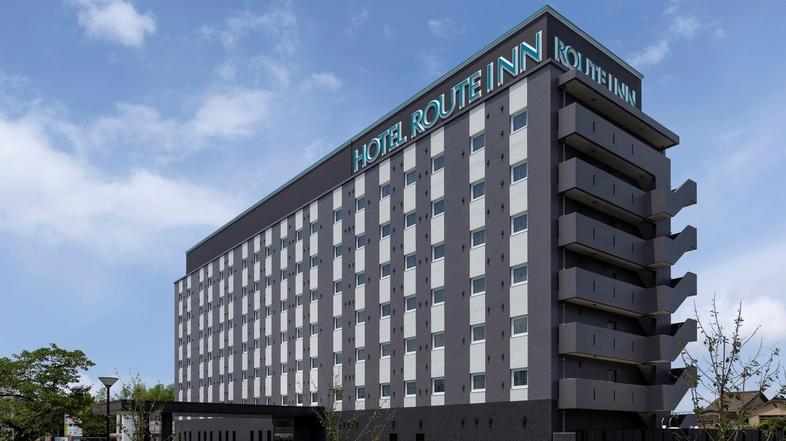 ホテルルートイン米子(2021年7月15日グランドオープン)