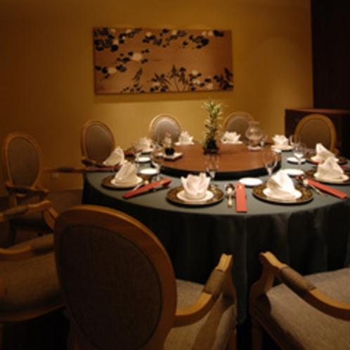 中国菜 湖園(ふうえん)【最大20名様まで対応の個室も(席料500円)】