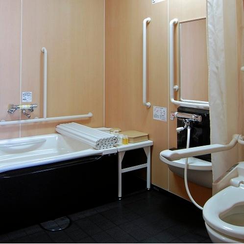 プレジャールーム バスルーム