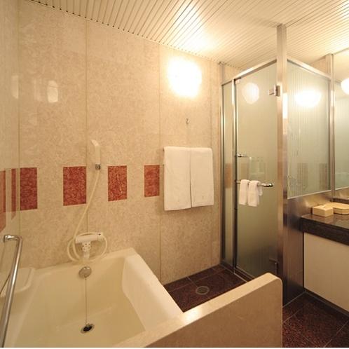 バスルーム ※シャワーブース独立