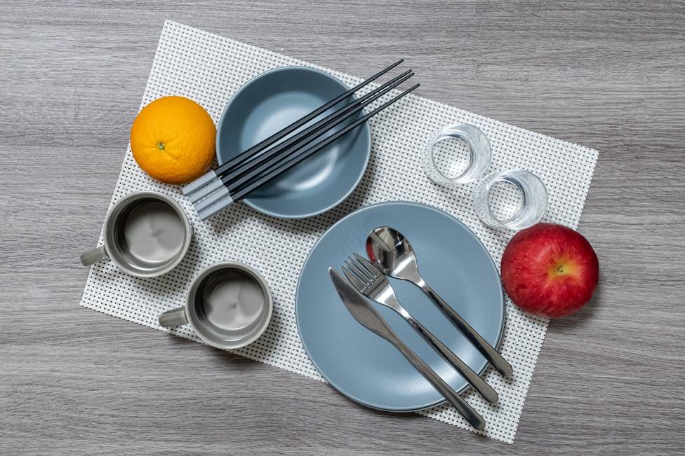 食器類(全部屋共通)