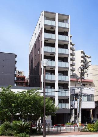 パークビューホテル博多駅南