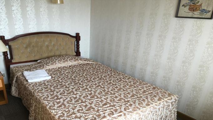 【3連泊】3連泊以上限定★ゆったりベッドが自慢のホテル(素泊まり)