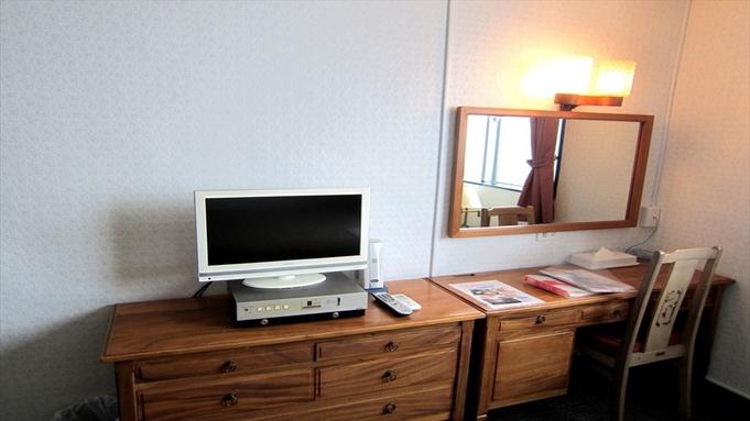 【2連泊】2連泊以上限定★ゆったりベッドが自慢のホテル(素泊まり)