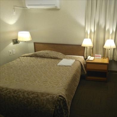 【秋冬旅セール】ゆったりベッドが自慢!異国情緒溢れる雰囲気が魅力♪(素泊まり)