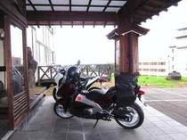 バイク旅応援プラン
