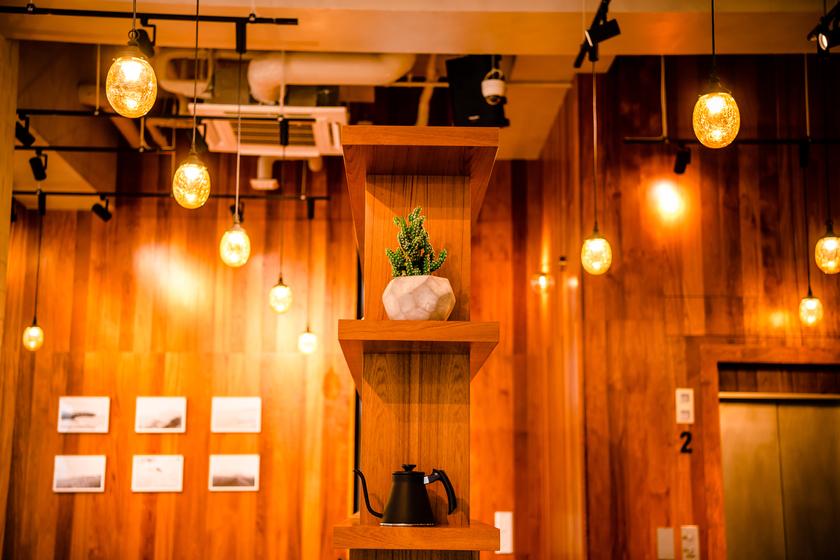 2F Cafe Terrace