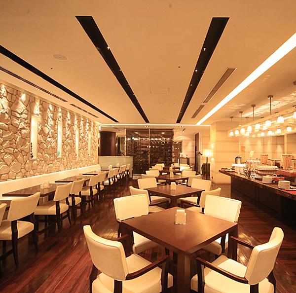 ■レストラン VILLAZZA