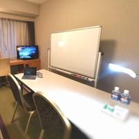 【ワーキングスペース】会議室&テレワーク応援プラン!<4時間滞在>
