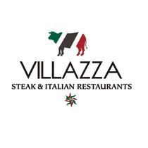 ロゴ VILLAZZA レストラン