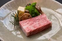 広島牛ステーキ70g ※別注料理