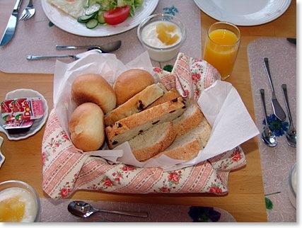 朝食ページメイン
