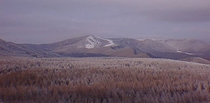東山魁夷の風景