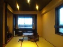 和室8〜9畳