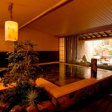 【当日限定☆朝食付】遅いご到着もOK!温泉で湯ったりステイ♪夜鳴きラーメン付☆朝食付きプラン♪
