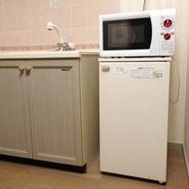 お部屋◆冷蔵庫