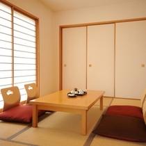 お部屋◆和洋室(6畳和室)