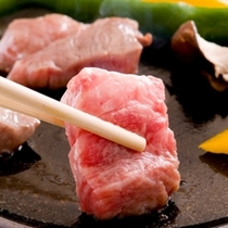 別注◆和牛陶板焼き(別注:通常2,000円)