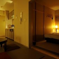 お部屋◆ダブルルーム