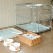 お部屋◆ペット同伴専用のお部屋にご用意