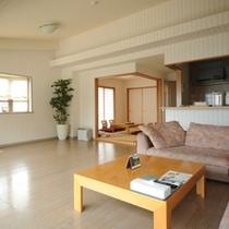 お部屋◆和洋室・リビング