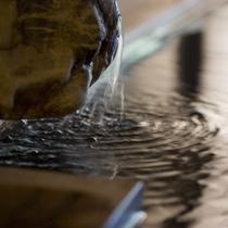 お風呂◆日本三大古泉のひとつを引いた温泉