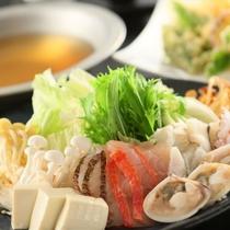 ◇旬の食材を生かしたお料理(一例)