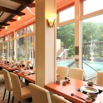 ◇レストラン