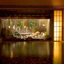 お風呂◆大浴場「内湯」