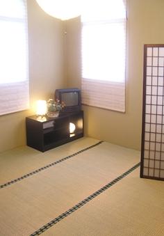 ■和室8畳