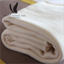 毛布(貸し出し)