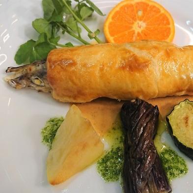 【1日5組限定◆べっぴん深海魚会席】西浦漁港の新鮮な深海魚を使ったお料理は『別嬪』♪