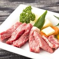 ◆A5等級みかわ牛ステーキ(黒毛和種)!