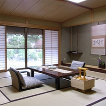 【別館】客室 一例