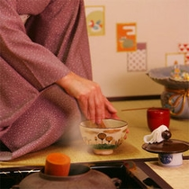 茶室「若松庵」※イメージ