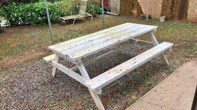 【ワンちゃん同室宿泊/BBQ付】プライベートコテージのお庭だから周りを気にせず楽しめます(朝食なし)