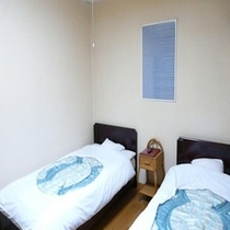 和室4.5畳(2ベッド)