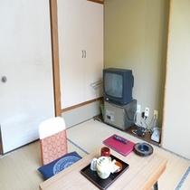 4.5畳和室