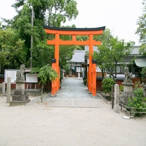 玉津島神社