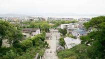 天満宮門からの眺望