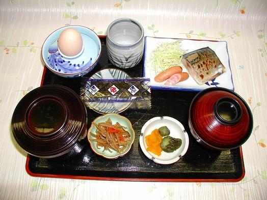 ☆[朝食付き]ビジネスにぴったり!朝食付きプラン